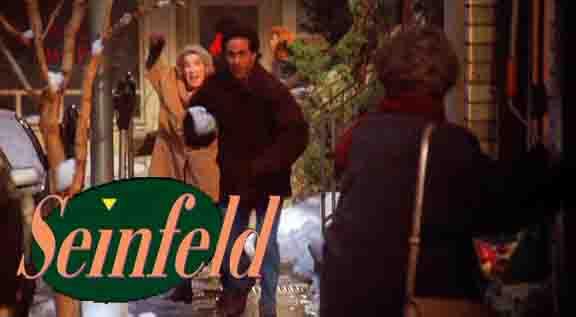 Seinfeld - The Rye